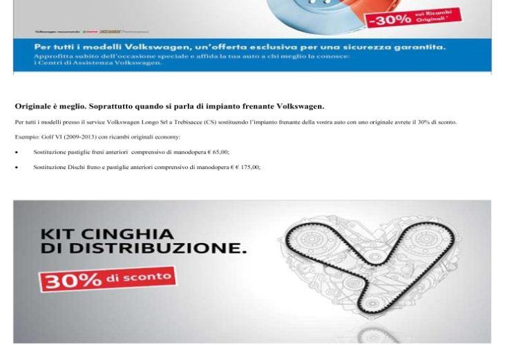 -30 % PROMOZIONE CINGHIA DENTATA ( CINGHIA DISTRIBUZIONE )