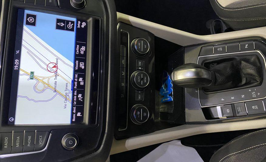 2016 Volkswagen Tiguan Advanced