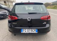 2016 Volkswagen Golf 1,6 TDI HIGHLINE
