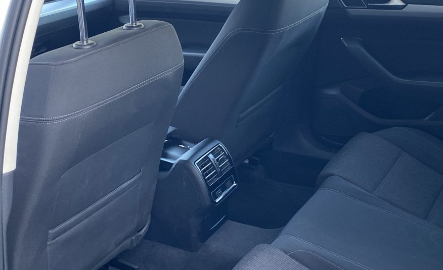 2018 Volkswagen Passat variant 2,0 TDI 150 CV Business DSG