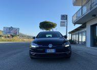 2018 Volkswagen Golf Business 1,4 TGI Metano