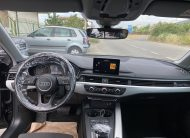 2016 Audi A4 Avant 2,0 TDI S TRONIC BUSINESS SPORT