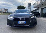 2017 Audi A4 Avant 2,0 TDI 150 CV BUSINESS S TRONIC